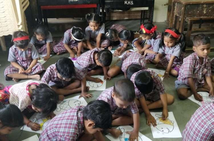 We Need To Focus On Early Childhood Education For The Underprivileged