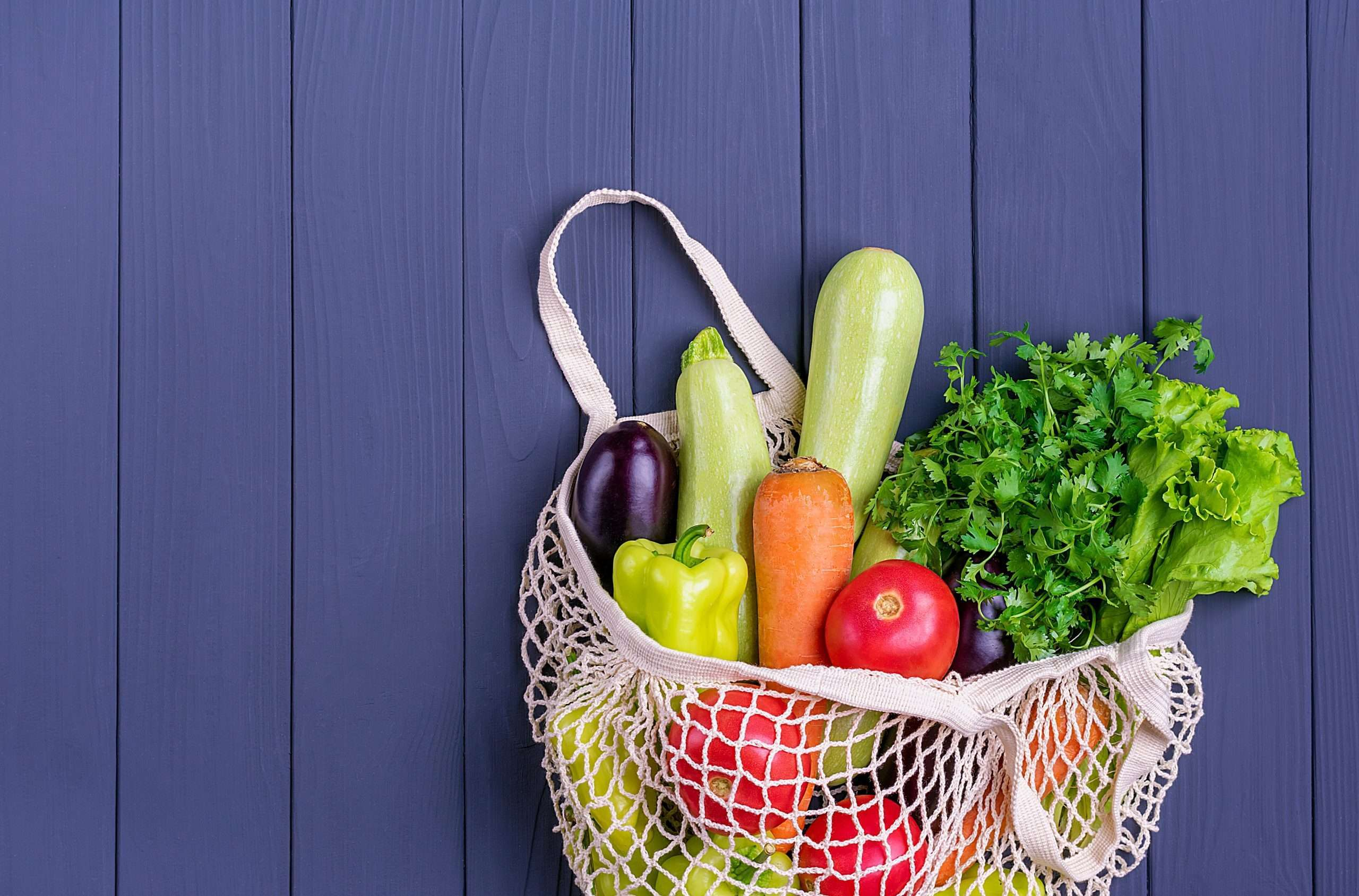 Here Are 5 Reasons To Switch To An Organic Lifestyle