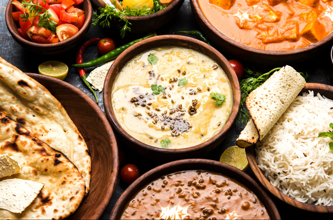 Switching To An Ayurvedic Diet: Rules Of Breakfast & Lunch