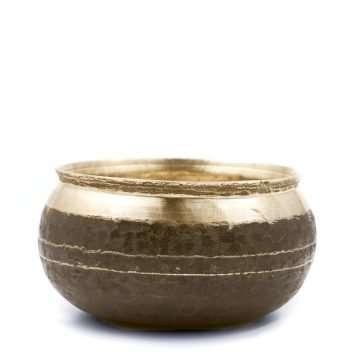 Kansa Serving Bowl
