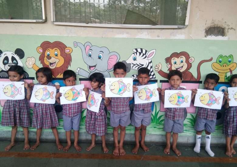 Learning Aids for Preschools