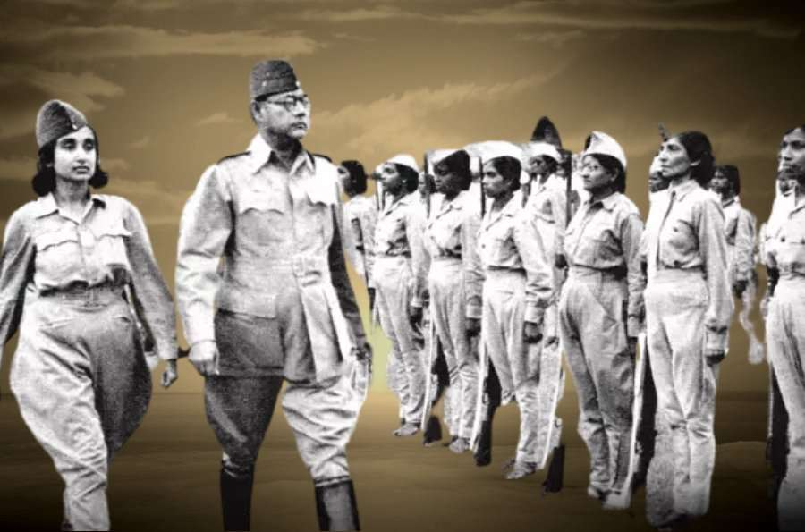 Remembering Bose: The Enigmatic Hero, The Immortal Leader
