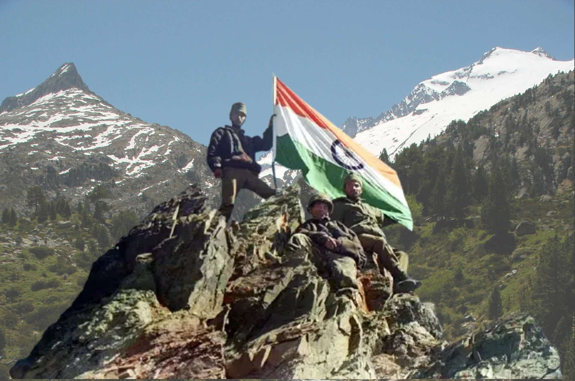 Remembering Our Heroes – On Kargil Victory Day