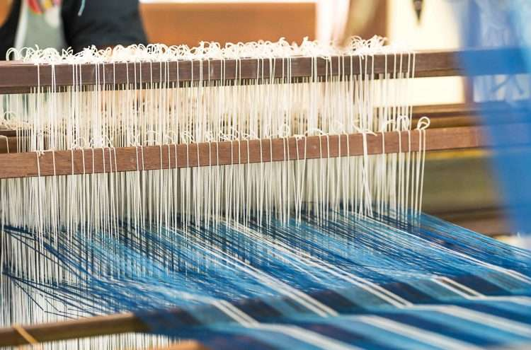 National Handloom Day: Honoring The Artistry Of The Weavers