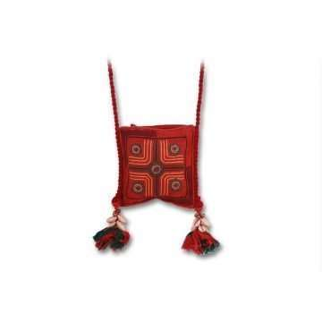 Embroidered Sling Bag Lambani SBLM-01