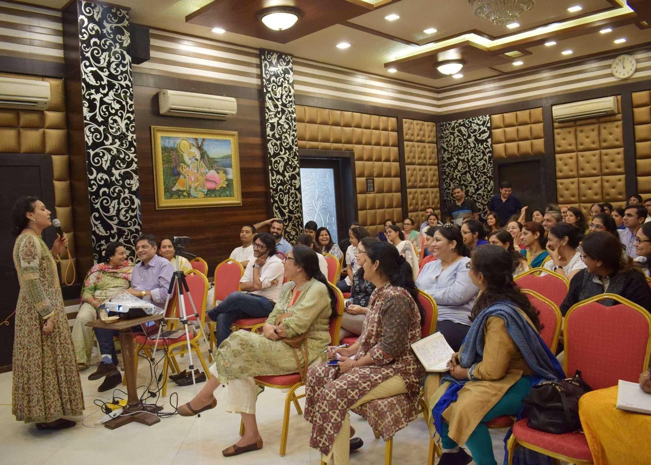 Ayurvedic Dinacharya for Daily Wellness