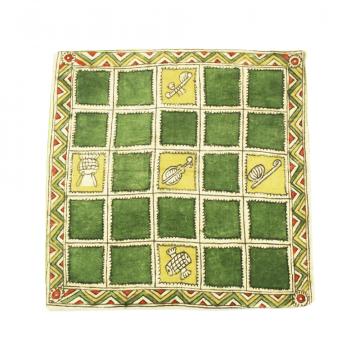 Chauka Bara Board Game