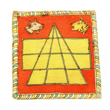 Adu Huli Board Game