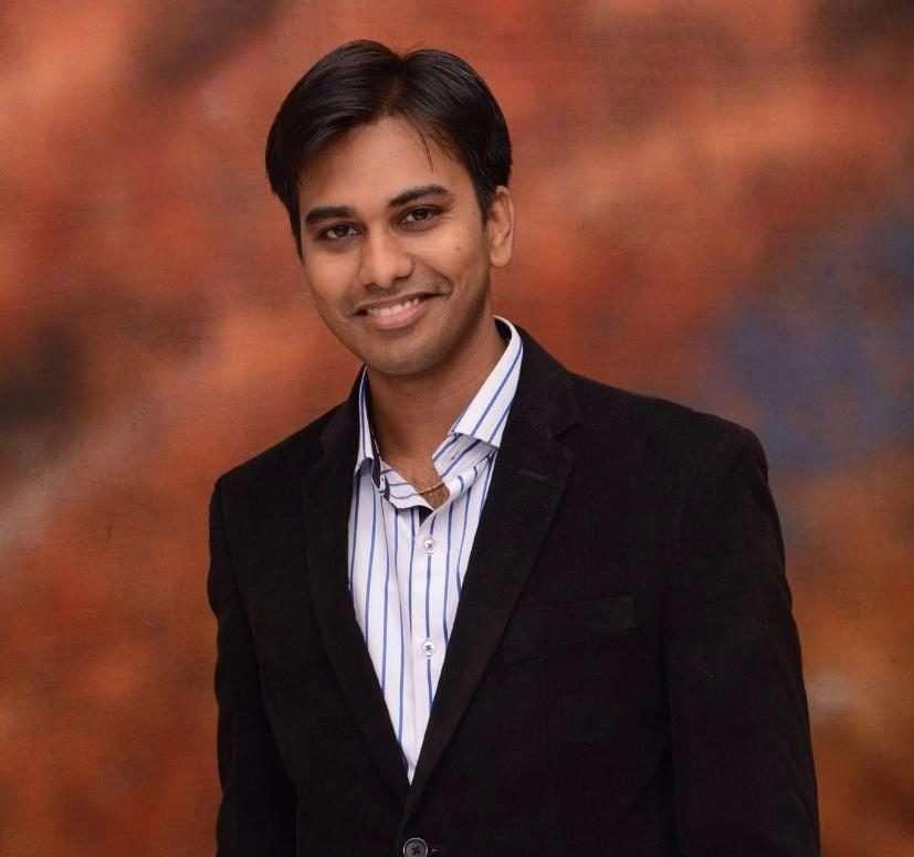 Mr Amar Chinthal