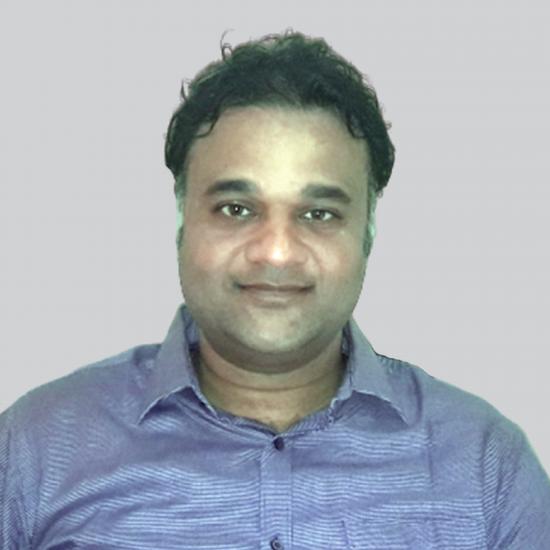 Pankaj Sanghai