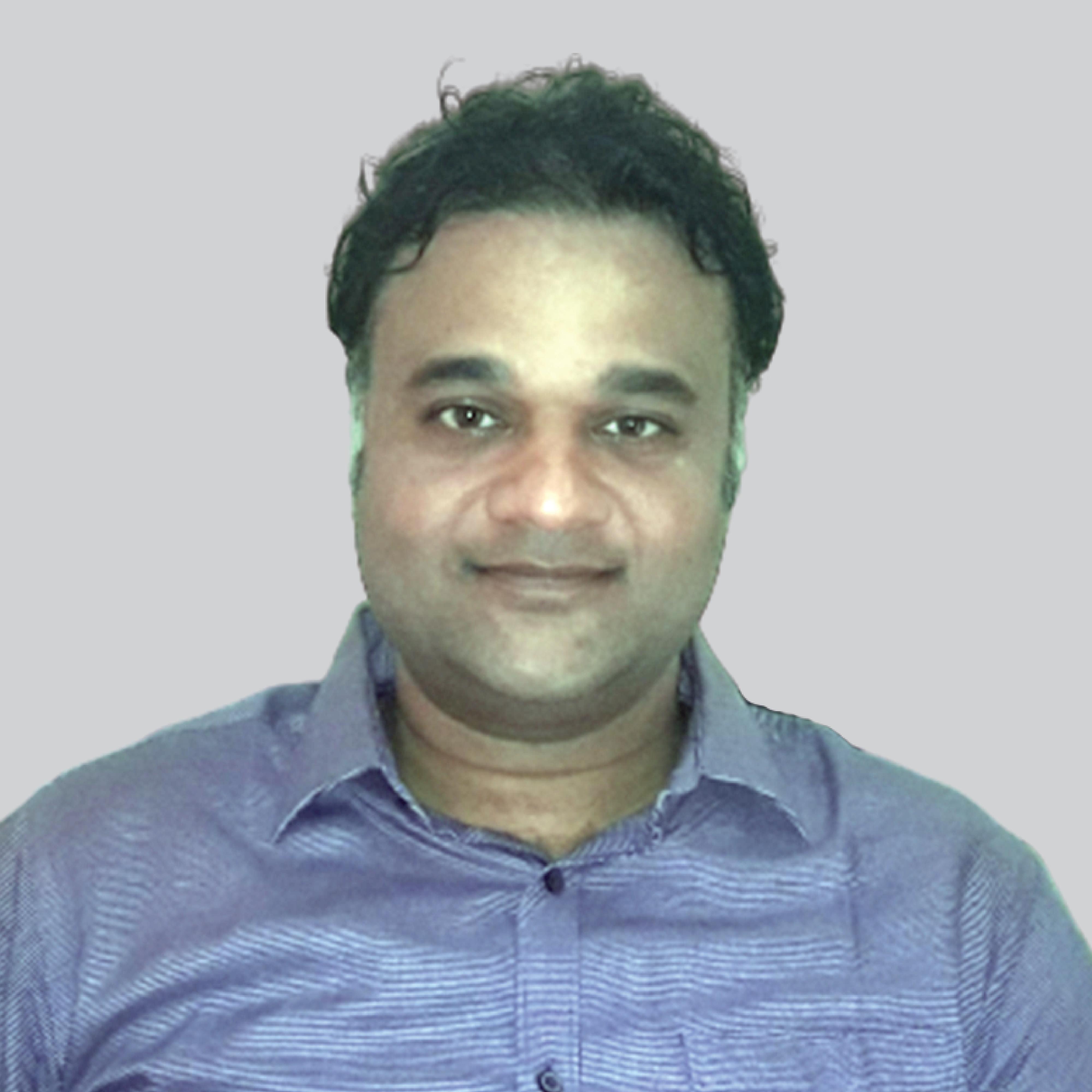 Mr. Pankaj Sanghai