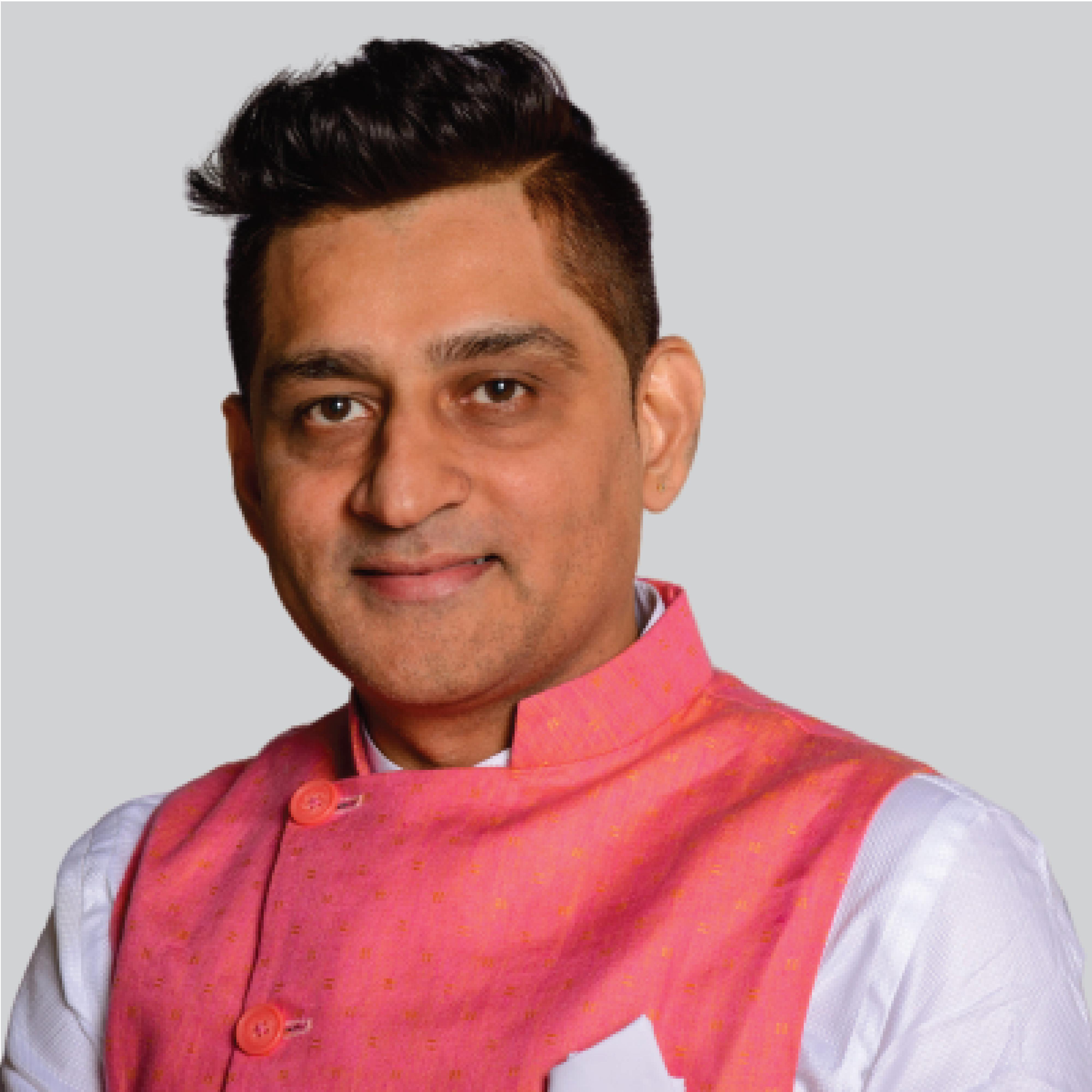 Mr. Manoj Purohit