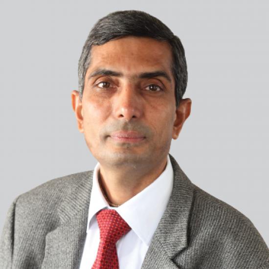 Ajay Sankhe
