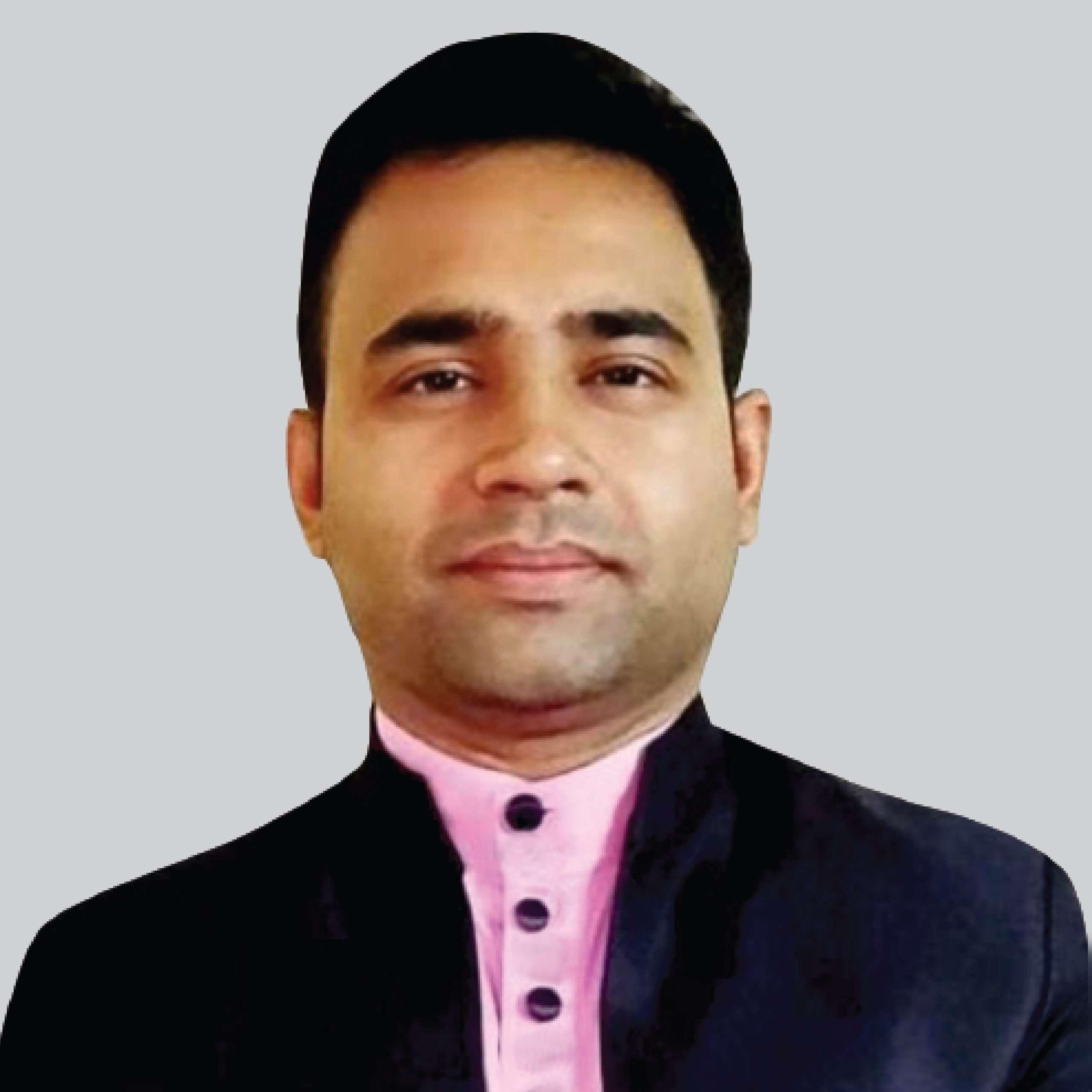 Mr. Ram Parida