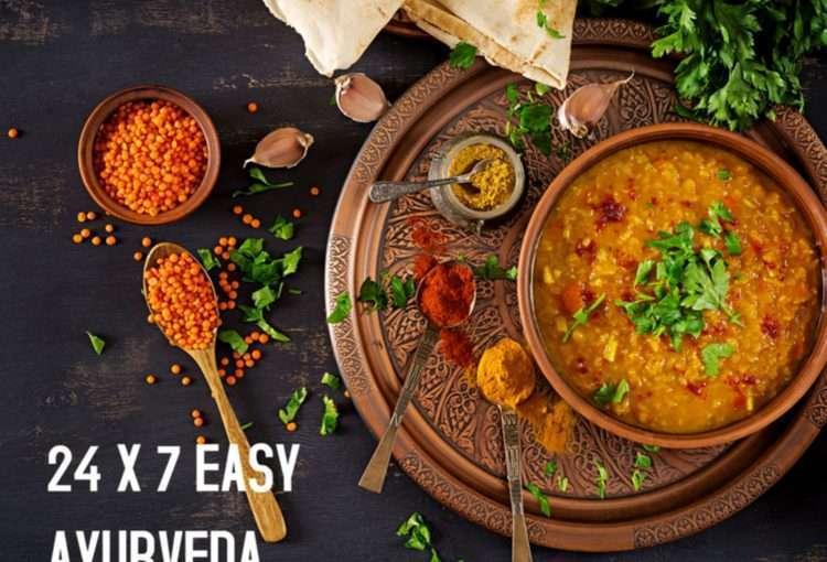 Easy Ayurveda Event