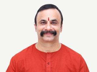 Vaidya Shri Suvinay Damle